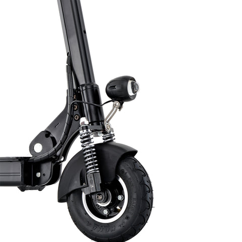 trottinette electrique weebot odessa roue gonflable