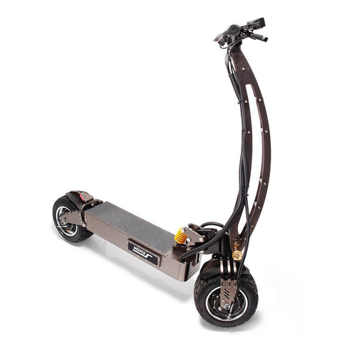 trottinette electrique weped gt weebot batterie samsung
