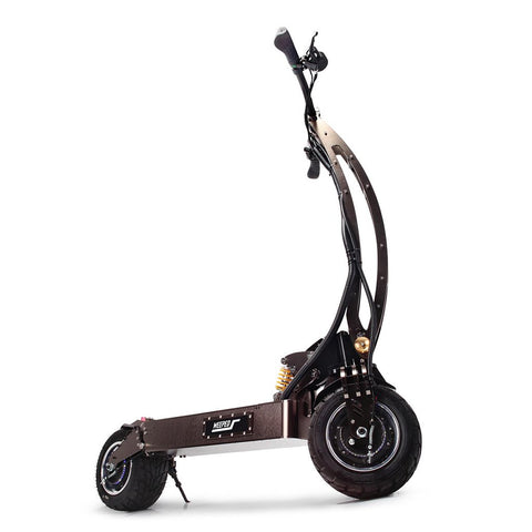 trottinette electrique weped gt weebot moteur 3600w
