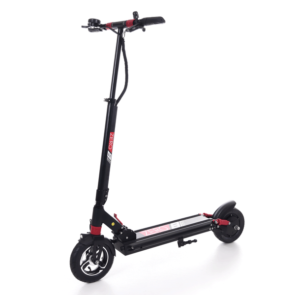 trottinette electrique zero 8 france