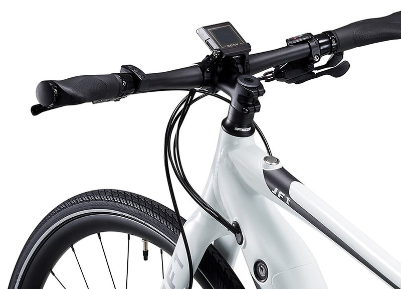 velo electrique besv jf1 display guidon