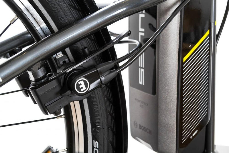 velo electrique hercules futura compact f8 batterie bosch powerpack