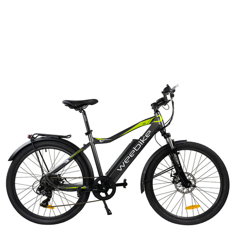 velo electrique suspension quest plus