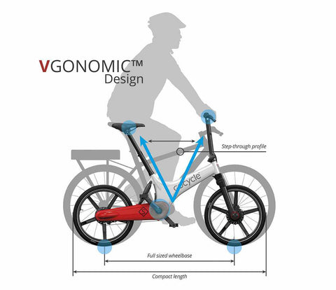 velo gocycle vgonomic