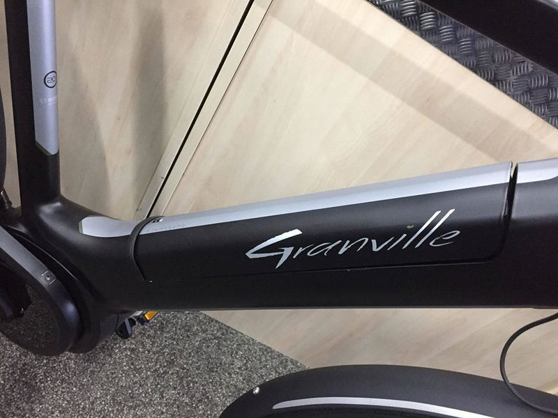 velo granville E-INTEGRATED20 batterie integree