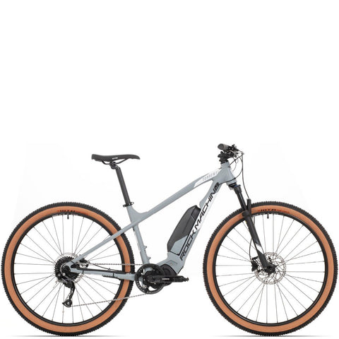 vtt electrique rock machine torrent e30 29 gris