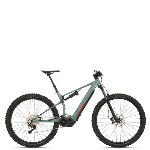 vtt electrique superior bike exf9009 moutain bike