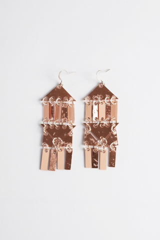 COLOSSEUM EARRINGS