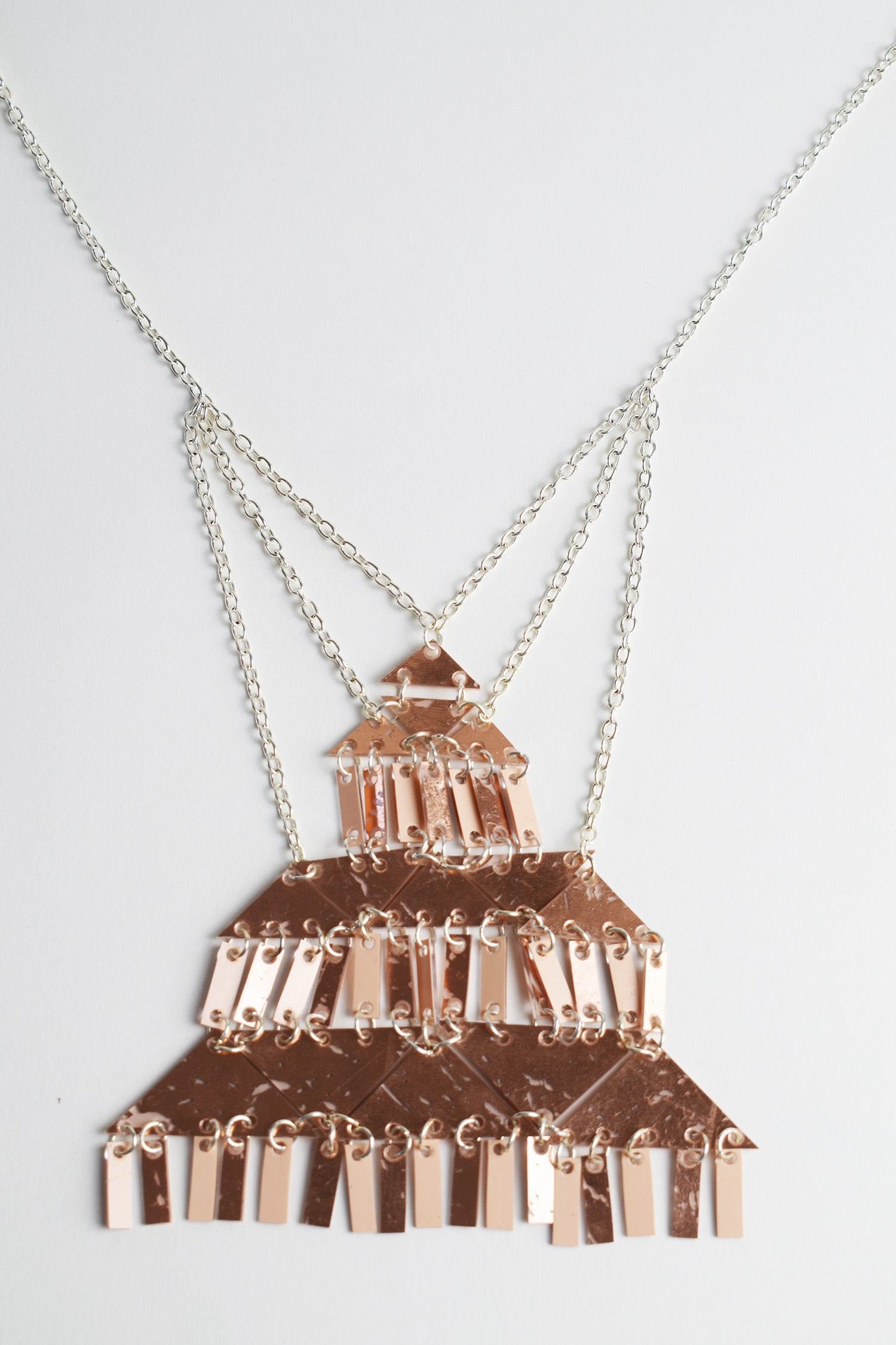 COLOSSEUM NECKLACE