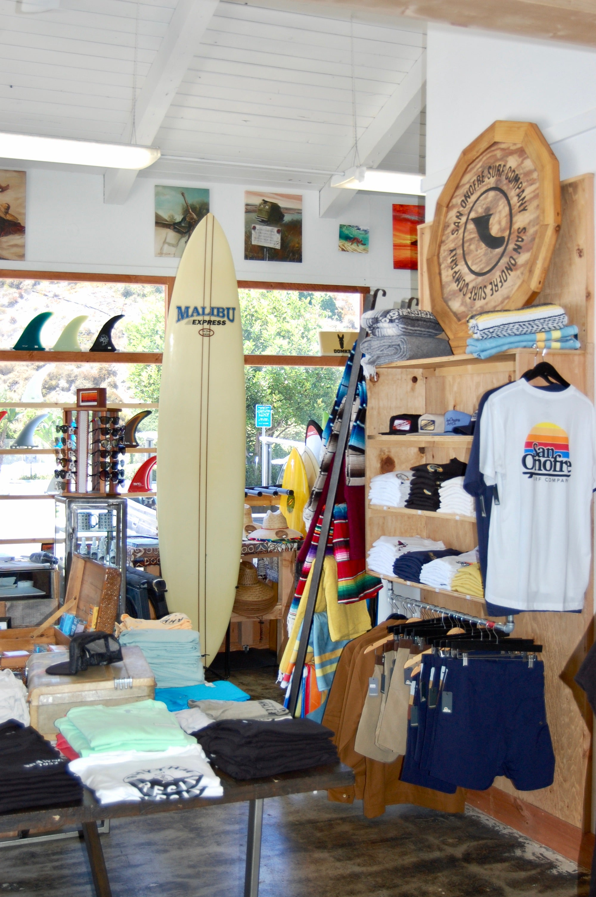Shop Spotlight: Brawner Surfboards