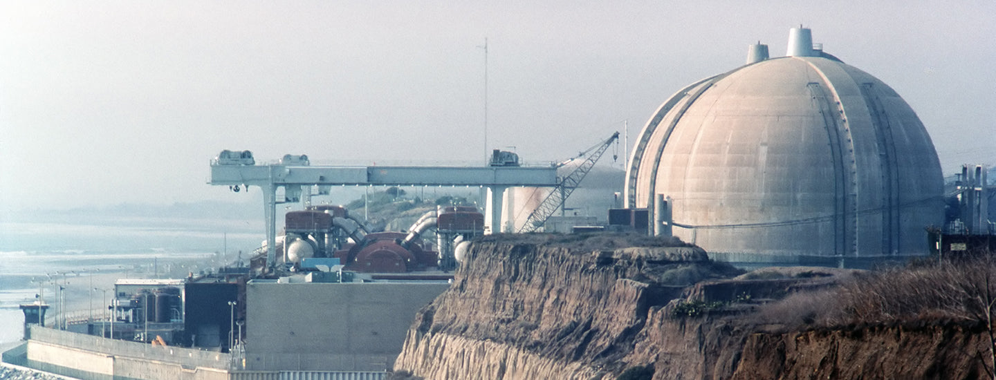 NRC gives Edison go-ahead to resume moving nuclear waste at San Onofre