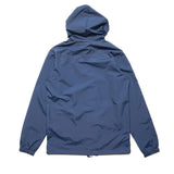 Traditional Patch Hoodie Windbreaker - San Onofre Surf Co.   - 2