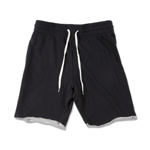 Weekender Fleece Short