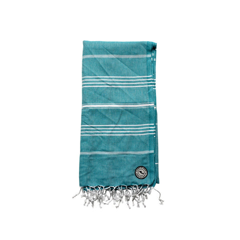 Turkish Towel - San Onofre Surf Co.   - 1