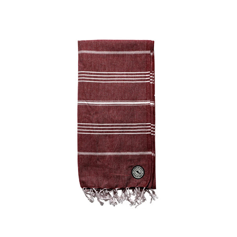 Turkish Towel - San Onofre Surf Co.   - 5
