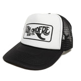 Trucker Hat - San Onofre Surf Co.   - 2