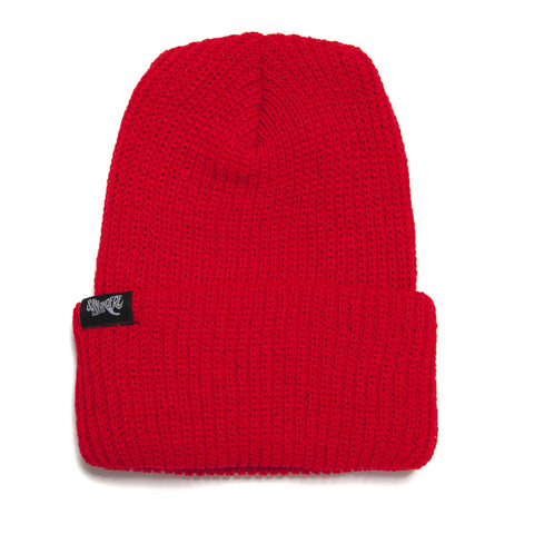 Cuffs Beanie - San Onofre Surf Co.   - 1