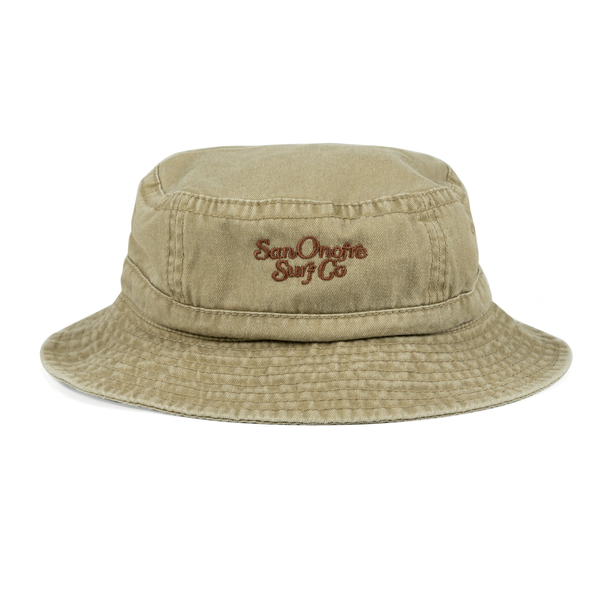 POINT BREAK BUCKET HAT
