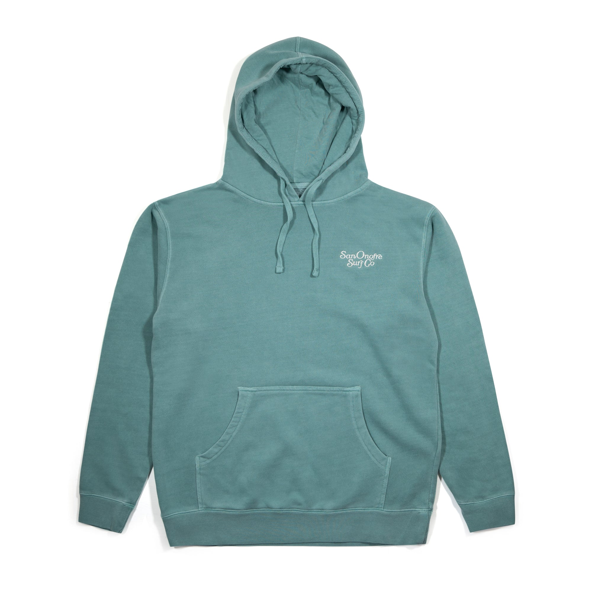 POINT BREAK HOODIE