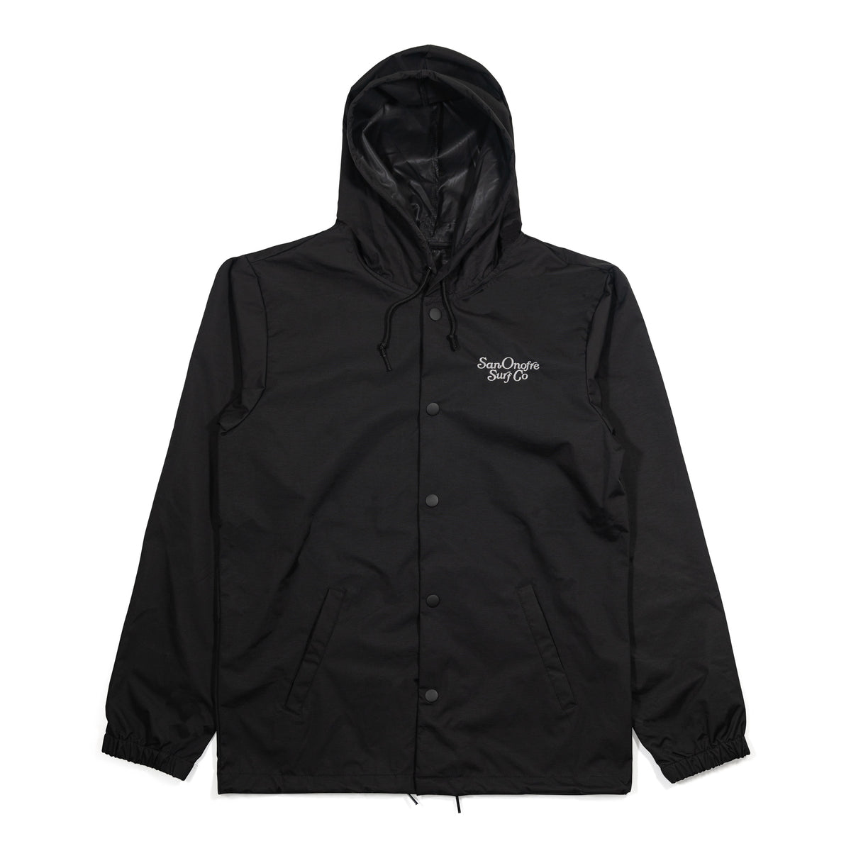 POINT BREAK WINDBREAKER