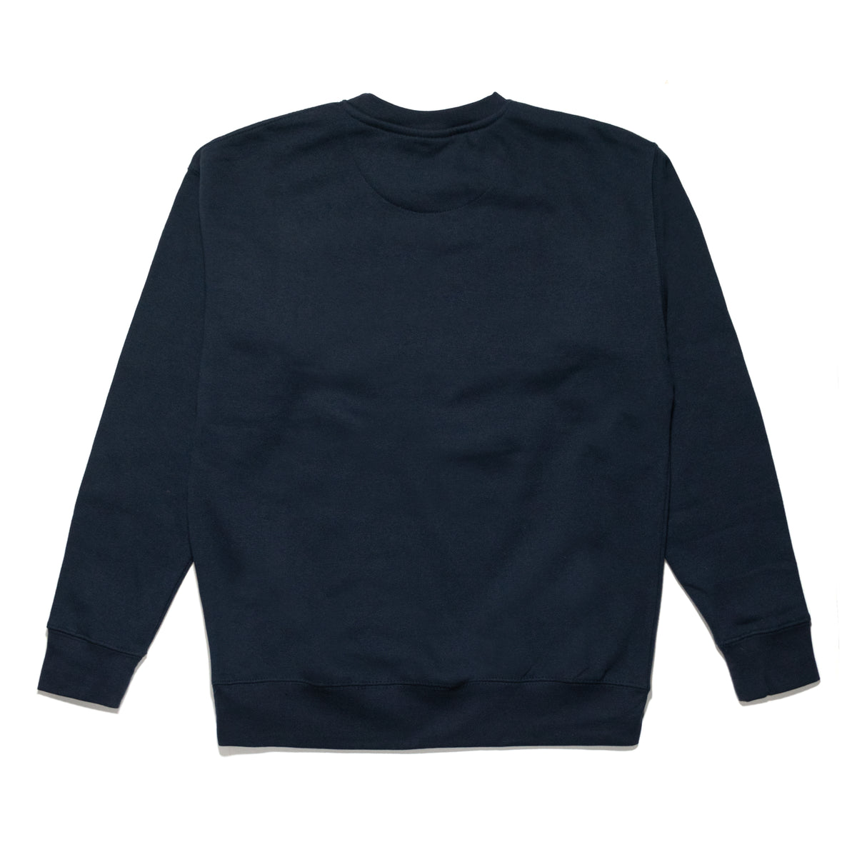Down The Line LS Crew Fleece