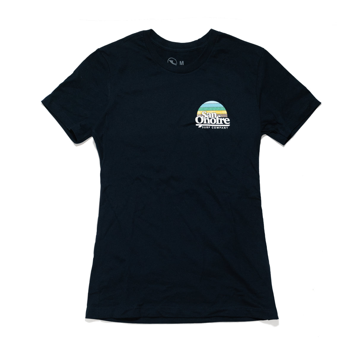 GURLS OLD SCHOOL SUN TEE