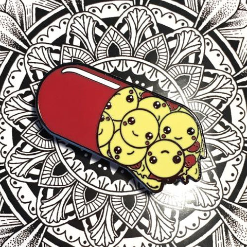 Pizza Pill! bbllowwnn X Pizzaboyzzz X PepOG collab