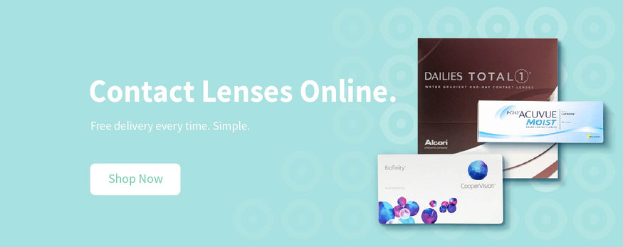 Contact Lenses Online