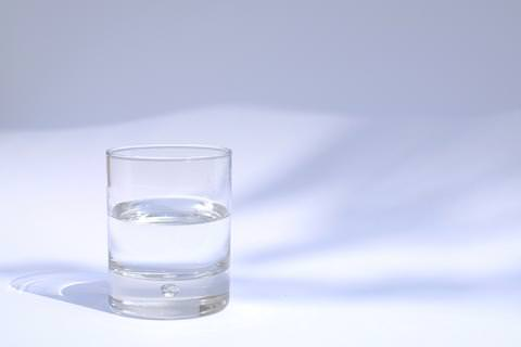 Contact Lenses Water