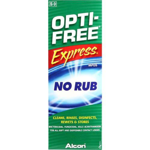 Solutions - Opti-Free® Express® Contact Solution 60ml