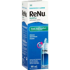 ReNu Multi-Purpose Contact Lens Solution 240ml