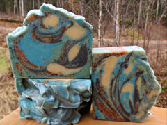 IPA Beer Soap OUT OF STOCK  AVAILABLE AT DENALI BREWING TASTING ROOM, TALKEETNA SPUR ROAD, TALKEETNA, AK