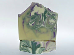 Lavender Rosemary Mint Soap  SOLD OUT