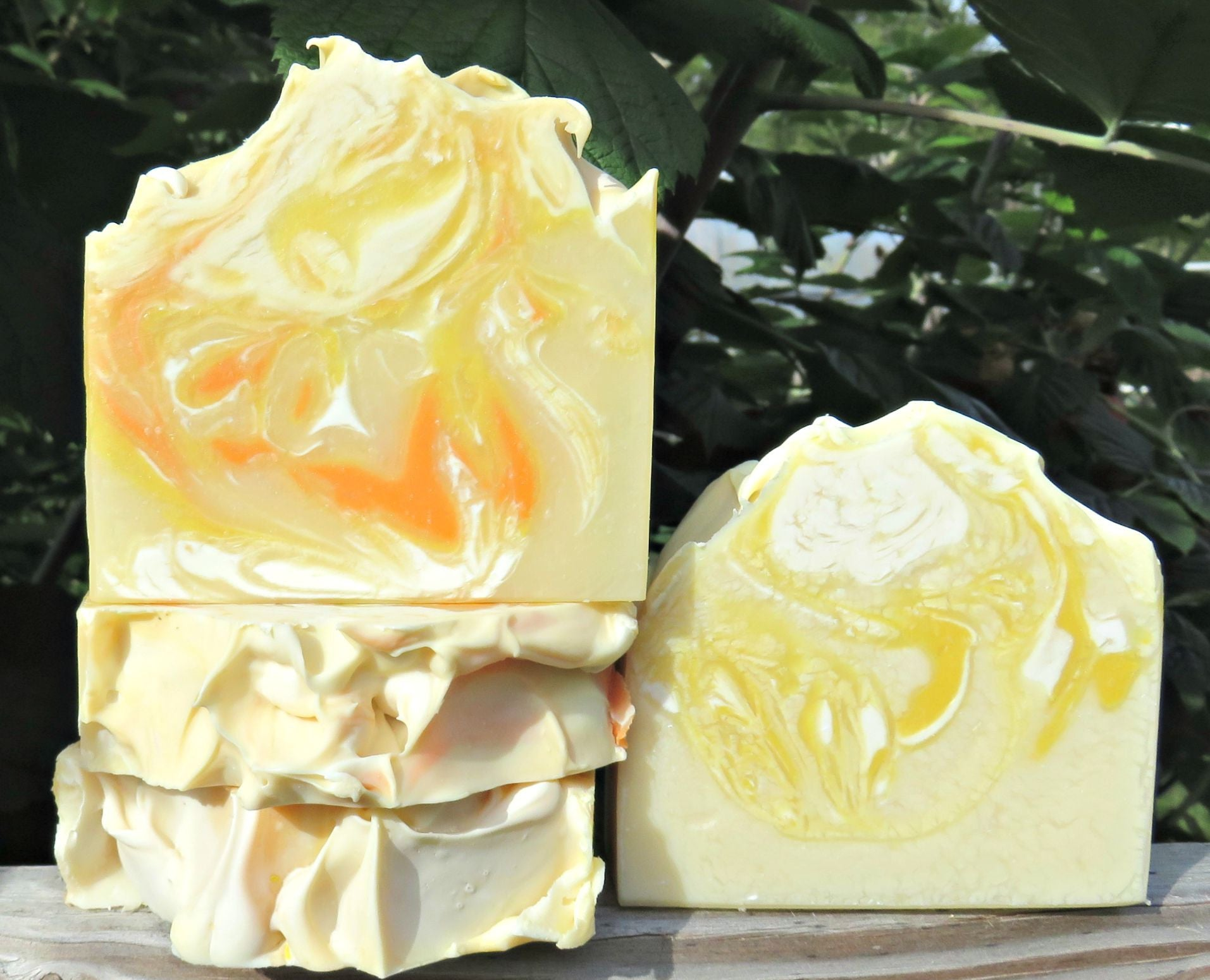 Talkeetna Sunshine Soap
