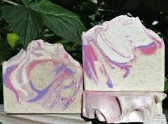 Polychrome Pass Granite Soap  ON SALE!