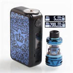 Crown IV (4) Kit - UWELL