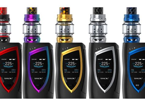 Devilkin 225W TC Kit - SMOK