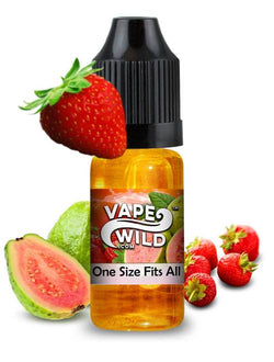 Vape Wild - One Size Fits All