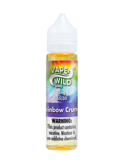 Vape Wild - Rainbow Crunch/Loop Holes