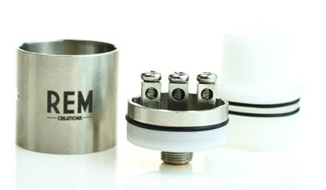 REM Creations Rementry RDA