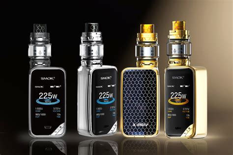 X Priv Kit - SMOK