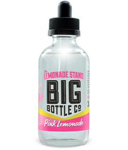 Pink Lemonade - Big Bottle Co.