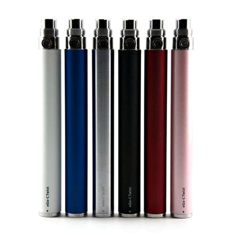EVOD Twist VV - 1100mAh Battery