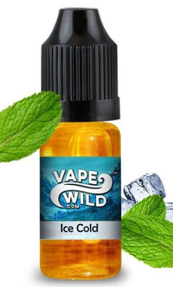 Vape Wild - Ice Cold