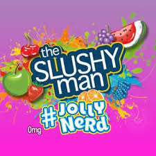 Slushy Man -Juicy Nerd