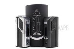SKAR DNA75 TC Box Mod by Lost Vape