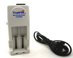 TrustFire Multifunctional Charger