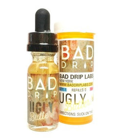 Bad Drip Ugly Butter E-Juice