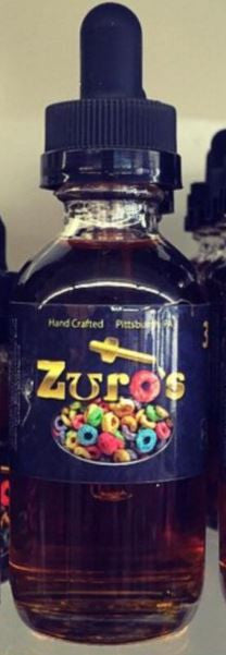 Zuro's Cereal