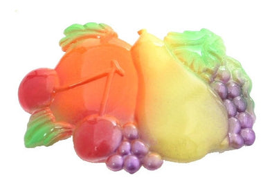 Multi Fruit Automatic Barrette 1059
